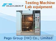 Pego Group (HK) Co., Limited