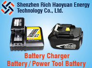 Shenzhen Rich Haoyuan Energy Technology Co., Ltd.