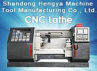 Shandong Hengya Machine Tool Manufacturing Co., Ltd.