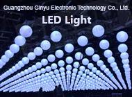 Guangzhou Ginyu Electronic Technology Co., Ltd.