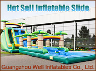 Guangzhou Well Inflatables Co., Ltd.