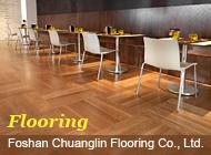 Foshan Chuanglin Flooring Co., Ltd.