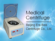 Beijing Era Beili Centrifuge Co., Ltd.