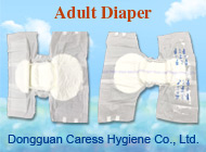 Dongguan Caress Hygiene Co., Ltd.