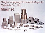 Ningbo Ninggang Permanent Magnetic Materials Co., Ltd.