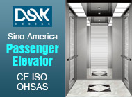 Desenk Elevator (China) Elevator Co., Ltd.