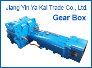 Jiang Yin Ya Kai Trade Co., Ltd.
