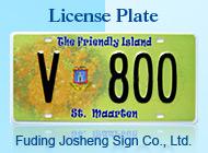 Fuding Josheng Sign Co., Ltd.