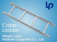 Ningbo Lepin Network Equipment Co., Ltd.