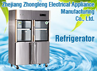 Zhejiang Zhongleng Electrical Appliance Manufacturing Co., Ltd.