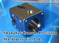 Shanghai Camum Precision Machinery Co., Ltd.