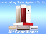 Hebei HuiLing Electric Appliance Co., Ltd.