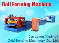 Cangzhou Xindingli Cold Bending Machinery Co., Ltd.