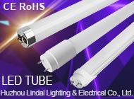 Huzhou Lindal Lighting & Electrical Co., Ltd.