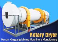 Henan Xingyang Mining Machinery Manufactory