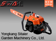 Yongkang Sitaier Garden Machinery Co., Ltd.