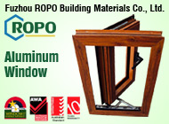 Fuzhou ROPO Building Materials Co., Ltd.