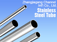 Zhangjiagang Channel Int'l Co., Ltd.