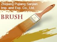 Zhejiang Pujiang Sanjian Imp. and Exp. Co., Ltd.