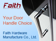 Faith Hardware Manufacture Co., Ltd.