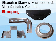 Shanghai Starway Engineering & Manufacturing Co., Ltd.