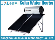 Yangzhou Xilai Solar Technology Co., Ltd.