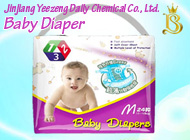 Jinjiang Yeezeng Daily Chemical Co., Ltd.