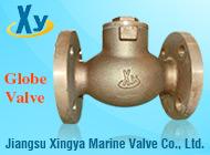 Jiangsu Xingya Marine Valve Co., Ltd.