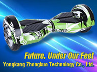 Yongkang Zhongkuo Technology Co., Ltd.