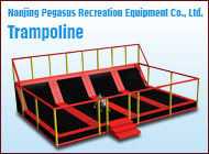 Nanjing Pegasus Recreation Equipment Co., Ltd.