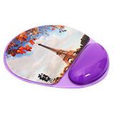 Transparent Gel Mouse Pad