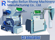 Ningbo Beilun Rhong Machinery Manufacturing Co., Ltd.