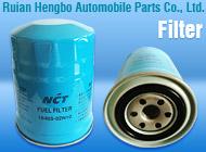 Ruian Hengbo Automobile Parts Co., Ltd.