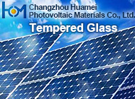 Changzhou Huamei Photovoltaic Materials Co., Ltd.