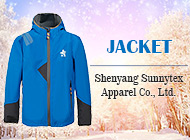 Shenyang Sunnytex Apparel Co., Ltd.