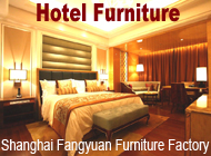 Shanghai Fangyuan Furniture Factory
