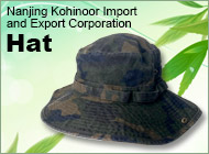Nanjing Kohinoor Import and Export Corporation