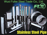 Wuxi Fuller Steel Trade Co., Ltd.