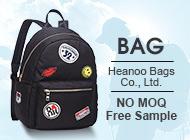 Heanoo Bags Co., Ltd.