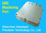 Shenzhen Wandaan Precision Technology Co., Ltd.