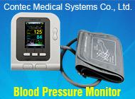 Contec Medical Systems Co., Ltd.