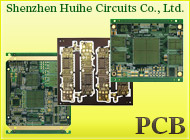 Shenzhen Huihe Circuits Co., Ltd.