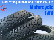 Laiwu Yifeng Rubber and Plastic Co., Ltd.