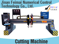 Jinan Feimai Numerical Control Technology Co., Ltd.