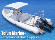 Qingdao Tofun Marine Co., Ltd.