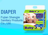 Fujian Shengjie Sanitary Products Co., Ltd.