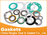 China Ningbo Seal & Gasket Co., Ltd.