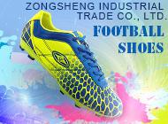 ZONGSHENG INDUSTRIAL TRADE CO., LTD.