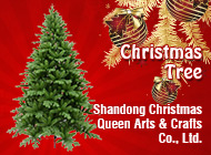 Shandong Christmas Queen Arts & Crafts Co., Ltd.