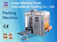 Ruian Medium Pack International Trading Co., Ltd.